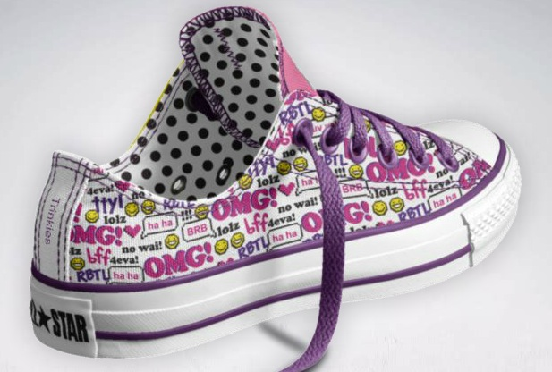 1b9fa16fb74d Design Your Own Custom Converse